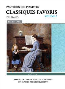 کلاسیک فاوریز جلد دوم